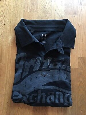 Armani Exchange T-shirt Fur Manner