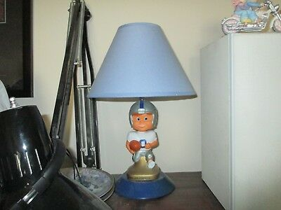 Dallas Cowboys Lamps