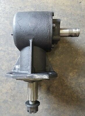 Fred Cain AC Series Rotary Cutter Gearbox Code AC-R45