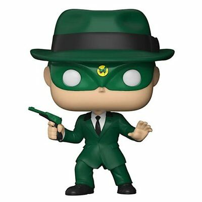 Funko Pop The Green Hornet 1960 Specialty Series 661 31485