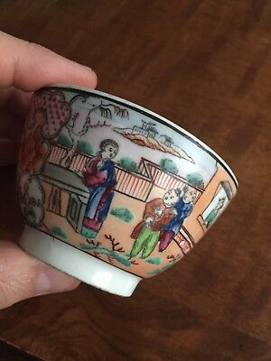 antique chinese cup/bowl