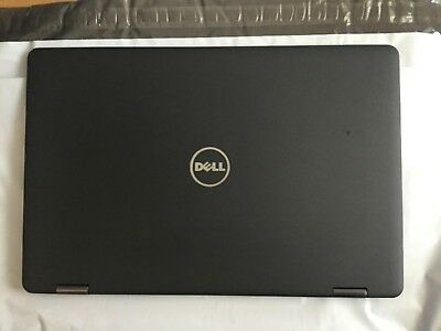 Genuine Dell Inspiron 7558 LCD Back Cover Hinges 2M4DK 460.04R08  HUA01