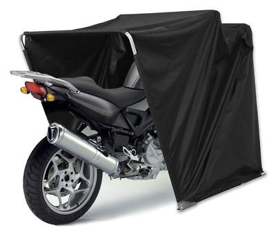 Waterproof Motorcycle Bike Outdoor Scooter Cover Shelter Garage