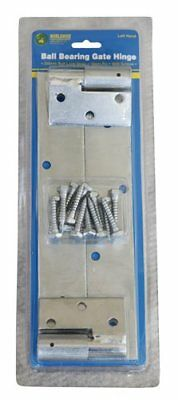 Ball Bearing Gate Hinge Right Hand Secure Steel Gates & Posts