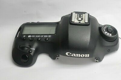 USED Canon EOS 5D mark III 3 Top Cover Parts 80% cosmetic , CG2-3197 #97