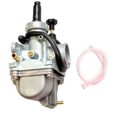 New Carb CARBURETOR For SUZUKI LT80 LT 80 QUADSPORT ATV Quad 1987-2006 RM6