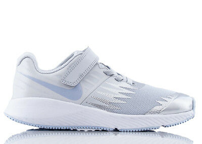 competitive price 253bf 96873 NIKE STAR RUNNER (PSV) 921442-003 chaussures d enfants blanc sport loisir