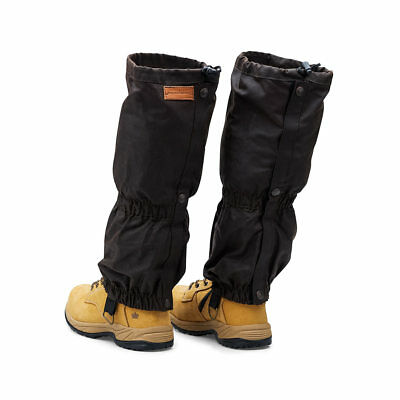 NEW Didgeridoonas Long Gaiters