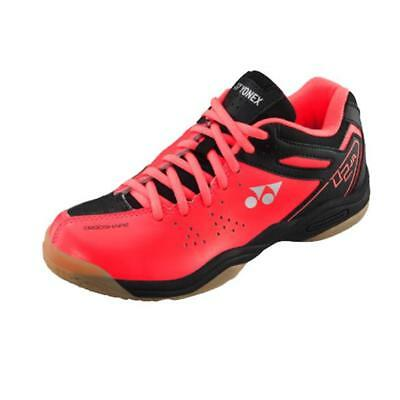 Yonex SHT Power Cushion SHB02JREX junior badminton shoe