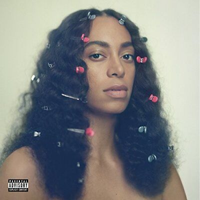 Solange-Seat At The Table  Vinyl Lp Nuovo