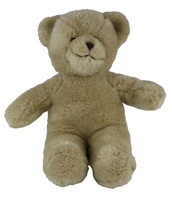 Build-A-Bear Beige Plush Stuffed Bear Toy Animal 15""