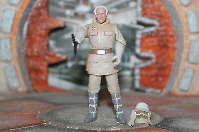 General McQuarrie Star Wars 30th Anniversary Collection 2007