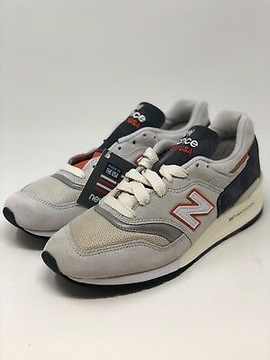 premium selection af09c 180aa NEW BALANCE M997 # M997CSEA Made in USA Connoisseur Pack Men SZ 7.5 - 10.5