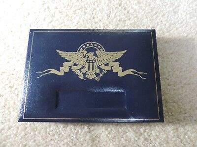 1999 24 Kt Gold Plated U.S. Mint Coin Collection (Boxed)
