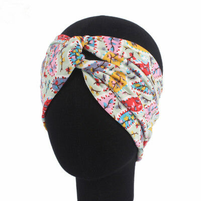 Muslim Women Islamic Ramadan Arab Scarf Headband Hijab Cotton Scarf Accessories