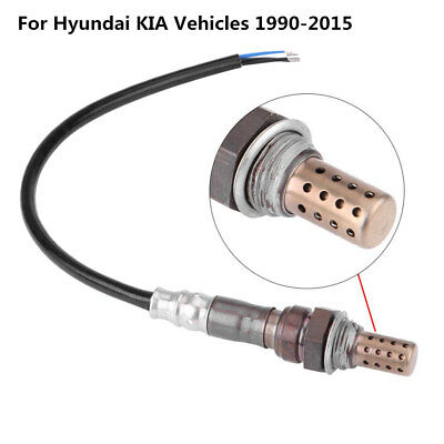4 Wire Air Fuel Lambda O2 Oxygen Sensor for Hyundai KIA Vehicles 1990-2015 SG450