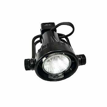 Joblot Wholesale Bulk Jcc Mainline Track Spotlight Gu10 Halogen Black Jc14035