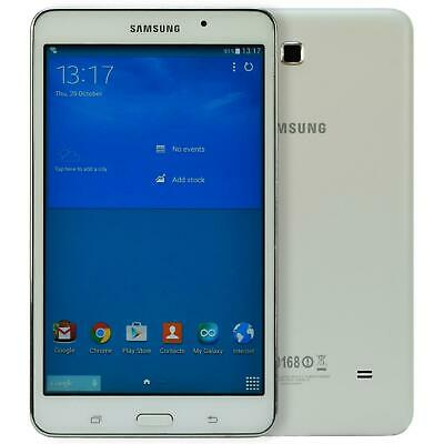 Samsung Galaxy Tab 4 7-inch WiFi 8GB Android Tablet White