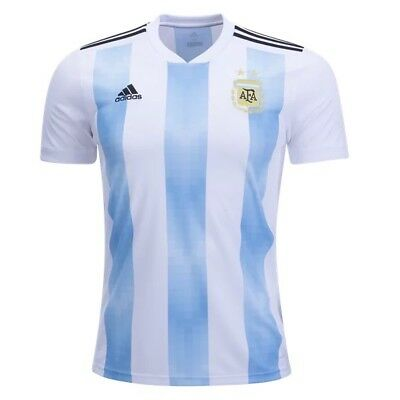 2018 ARGENTINA FIFA World Cup Home Jersey