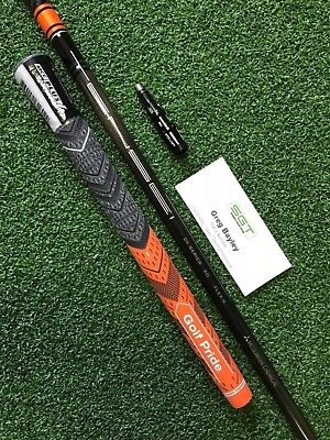 Mitsubishi Chemical (Rayon) Tensei CK Pro Orange 60 Stiff Shaft Built To Spec