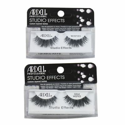 Ardell Studio Effects Wispies Lashes Echthaar-Wimpern - Variante