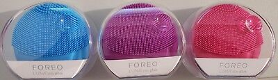 Foreo Luna Play Plus Facial Cleansing Brush New Authentic