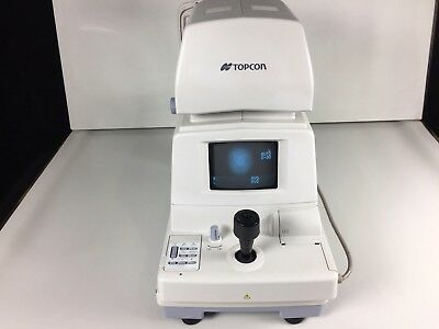 Topcon CT80 Non Contact Tonometer NCT Refurbished and Rencently Calibrated