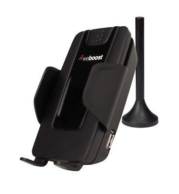 Wilson WeBoost Drive 4G-S Vehicle Cell Phone Signal Booster Kit - 470107