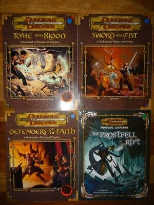 D&D Different Modules - NEW unused Condition (D&D, WOFC, Wizard of the Coast)