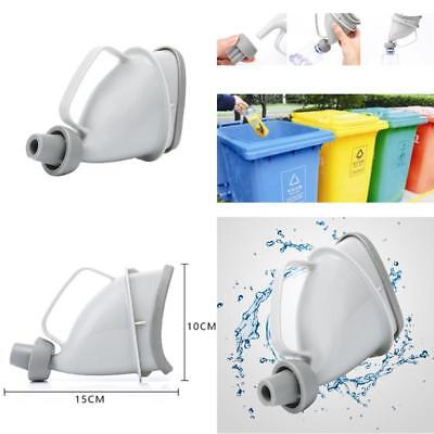 Outdoor Women Female Urinal Funnel Camping Hiking Travel Urine Urination Device