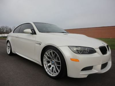 2011 Bmw M3 Competition Package 2011 Bmw M3 Compeition Pkg 6 Speed Manual Fox Red Interior Nav We Finance E92 V8