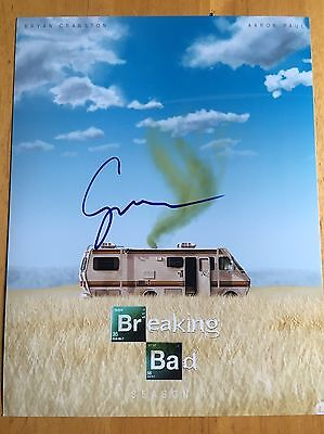 BREAKING BAD Anna Gunn Signed Autograph PHOTO 8x10 Proof Pic