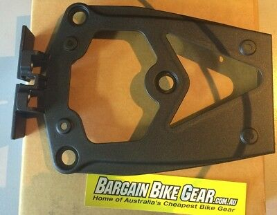 Ducati 2011 Diavel Number Plate Holder #56110531A