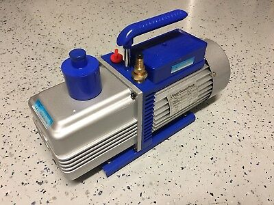 Vacuum Pump 12cfm for Stabilizing,casting mod blanks, call blanks, vape boxes
