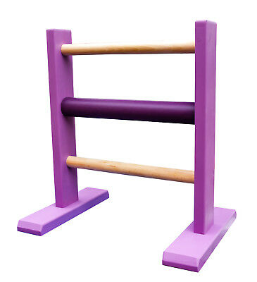 Gymnastics Stretch Ladders for over splits and back and shoulder flexibility
