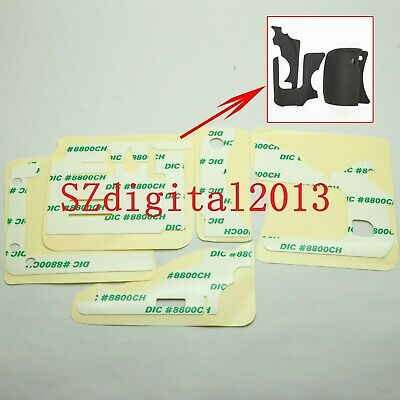 New Grip Holding Rubber Double-sided Adhesive Tape For Canon EOS 6D Repair Part
