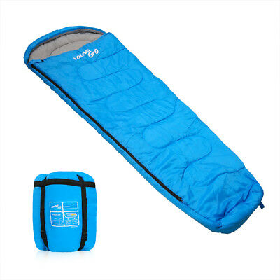 Waterproof Mummy 190T Polyester Inner Sleeping Bag For Outdoor Traveling Hiking