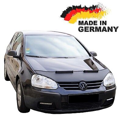 Bonnet Bra VW Golf 5 Jetta 5 Car Mask Hood Cover Front End Stone protection NEW