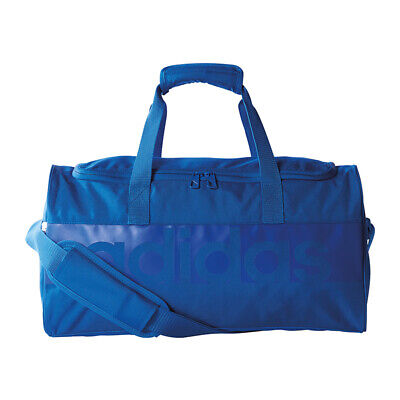 ADIDAS LINEAR PERFORMANCE 45-Litre Team Sports Bag Brand New ... 84eec6ee3f