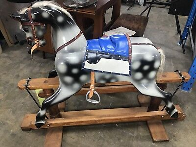 Bartlett Rocking Horse