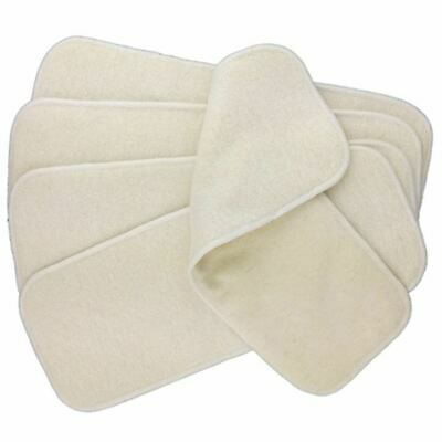 Hemp Inserts for Cloth Nappy
