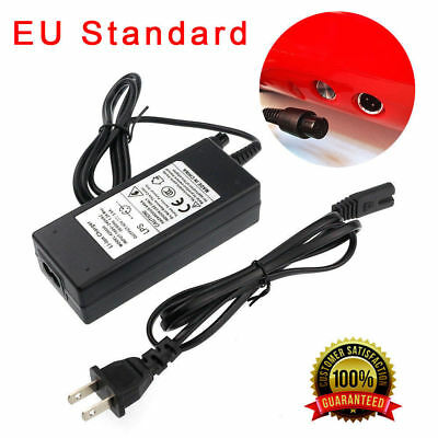 HOVERBOARD Balance Scooter Batterie Chargeur Adaptateur Alimentation 42V/2A