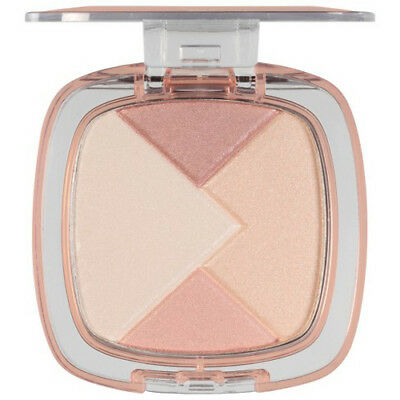 L'Oreal Perfect Match Highlighter 202 Rosy Glow