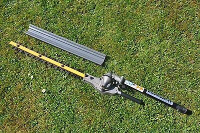 Ryobi Expand It Articulating Hedge Trimmer Attachment