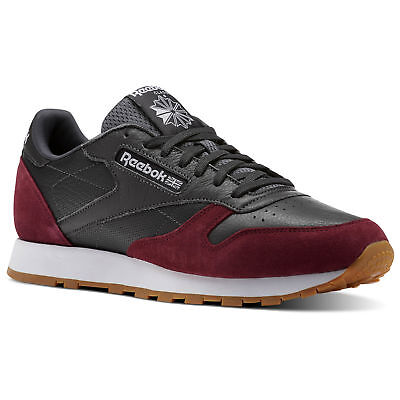 Reebok Men's Classic Leather GI Shoes