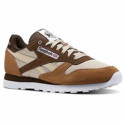 Reebok Men's Classic Leather MCCS Shoes