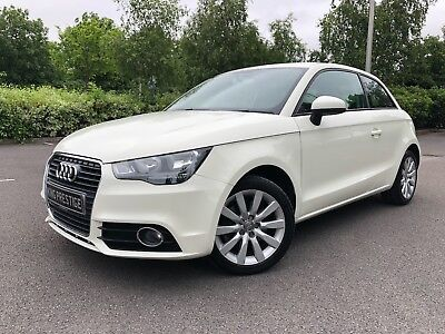AUDI A1 1.4 TFSI Sport 6 Speed Manual / 1 Lady Owner/ Part Exchange Welcome !