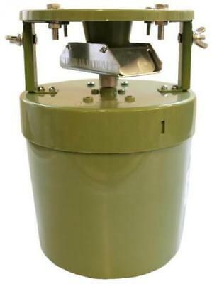 Automatic Feeder for Pheasants, Chickens, Deers