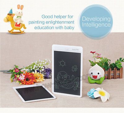 Howshow 10 Inch LCD Electronic Digital Writing Tablet Message Drawing Board