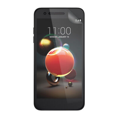 Buy 2 Get 1 Free LCD Clear HD Screen Protector for Android Phone LG Aristo 2